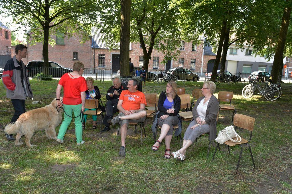 Maatjesfestival 2013